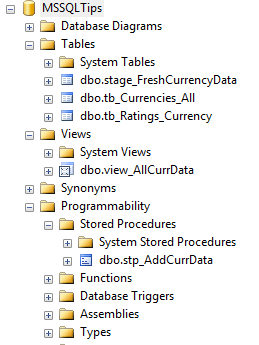 Auto Rename Tables and Their References In PowerShell