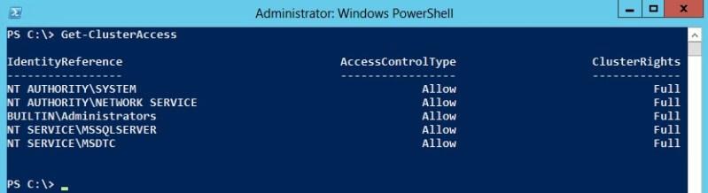 Installing, Configuring and Managing Windows Server Failover