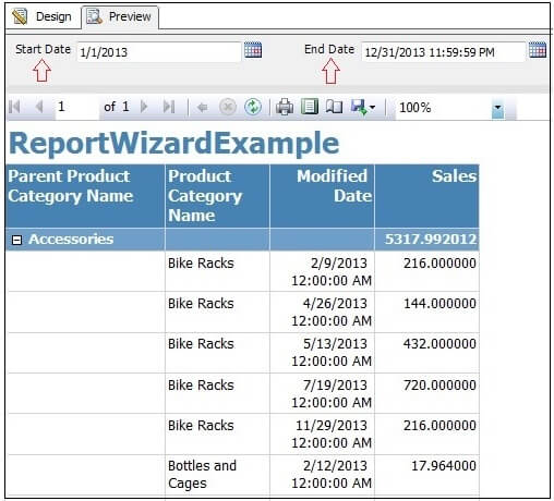 Sql+Today's+Date Add a Date Range Dataset in SQL Server Reporting ...