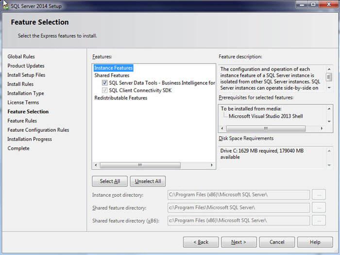 Cheapest Sql Server 2014 Business Intelligence
