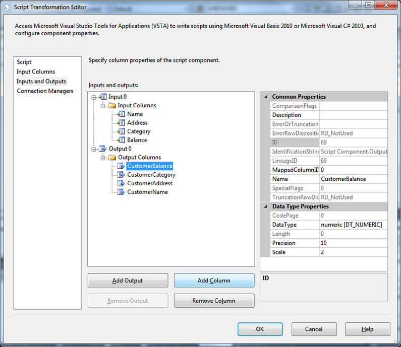 Importing Mainframe Data with SQL Server Integration Services
