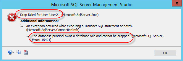 MSSQLTips_How to drop all orphaned database users via a simple script