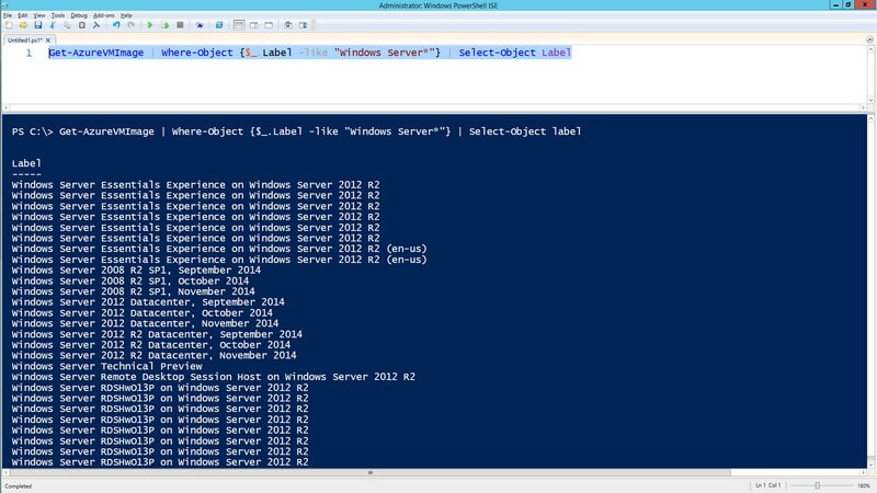 Introduction to Azure PowerShell Modules for the SQL Server DBA