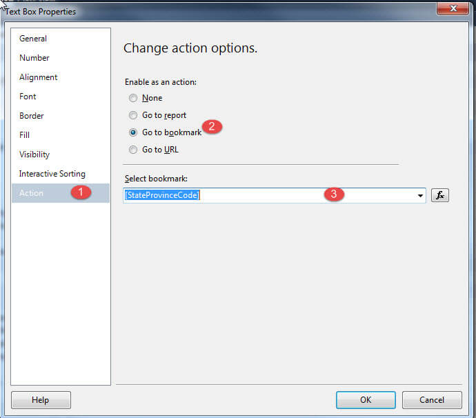 how to create bookmarks in pdf