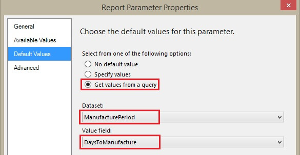 Set Select All as Default for Multi-Value Report Parameters