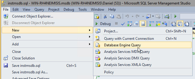 How to Fix a Corrupt MSDB SQL Server Database