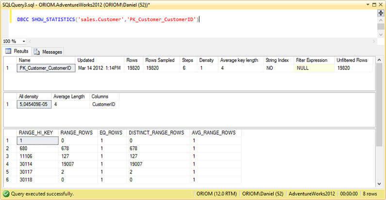 SQL Server Linked Server Error could not map ordinals for