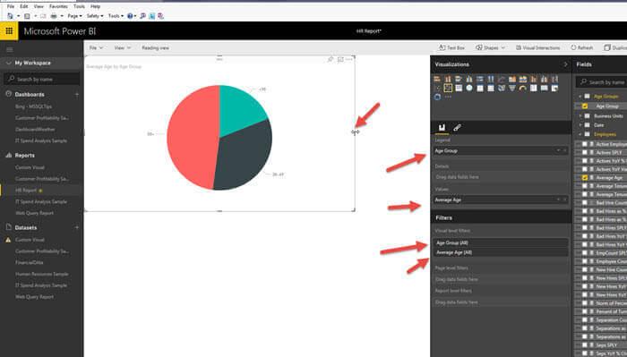Compare Power Bi Desktop Vs Power Bi Online