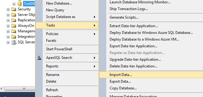 Using Global Temporary Staging Tables for SQL Server Data