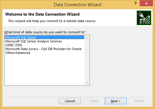 Data Entry for SQL Server - building quick, efficient data input