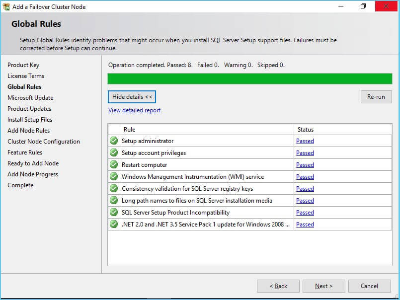 Step-by-step Installation of SQL Server 2016 on a Windows Server