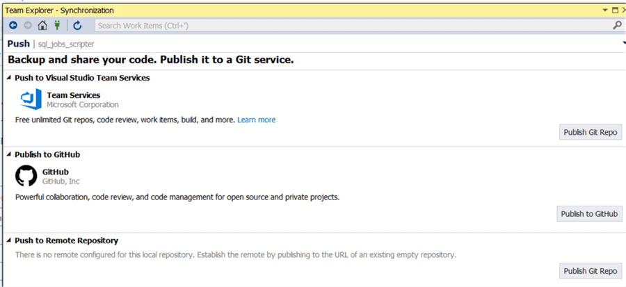 How to move a project from CodePlex to GitHub