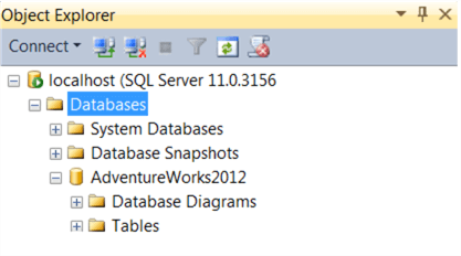 SQL Server Data Access Using R – Part 1