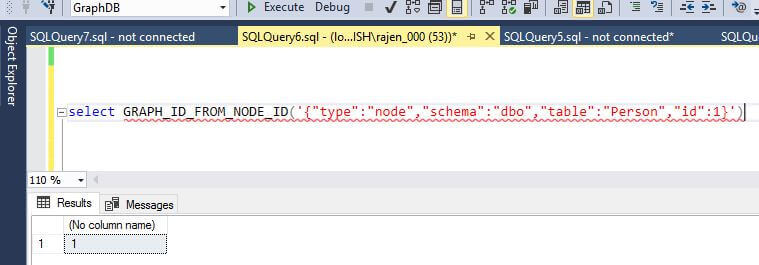GRAPH_ID_FROM_NODE_ID query in SQL Server 2017