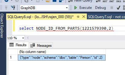 NODE_ID_FROM_PARTS in SQL Server 2017