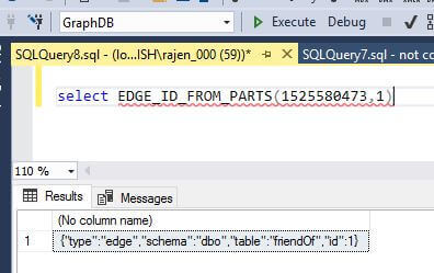 EDGE_ID_FROM_PARTS function in SQL Server 2017