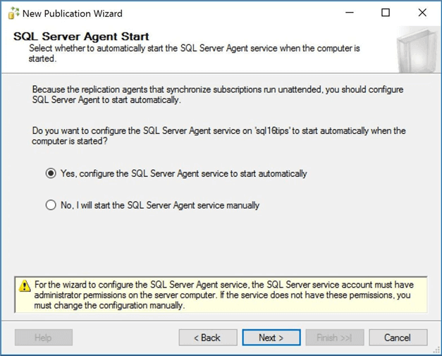 Using Transactional Replication with an Azure SQL Database