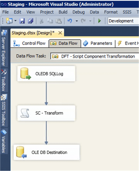 Import and Export VARCHAR(MAX) data with SQL Server