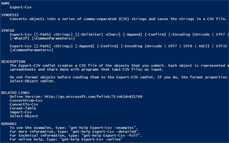 Using PowerShell to Work with Directories and Files