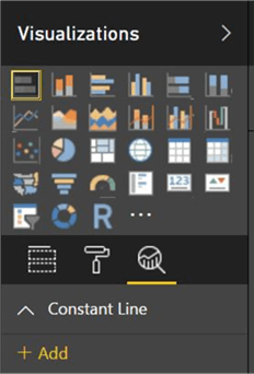 Power BI Visualization Gallery