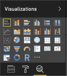 PowerBI Visualization Gallery - Description: Visualization Gallery