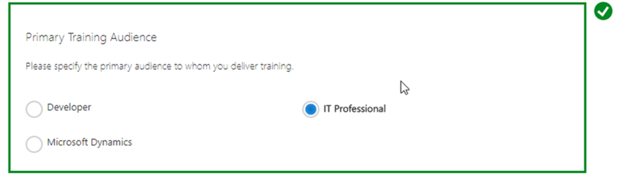 Getting Started as a Microsoft Certified Trainer (MCT)