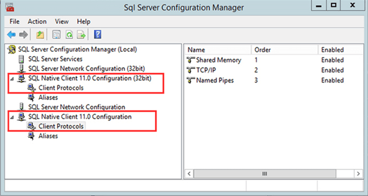 Different Ways to Connect to SQL Server Using sqlcmd