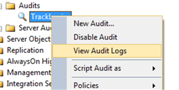 Audit SQL Server Logins without filling up the Error Log