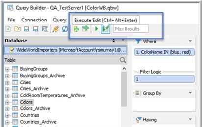 Table Data Editor1 - Description: Table Data Editor1