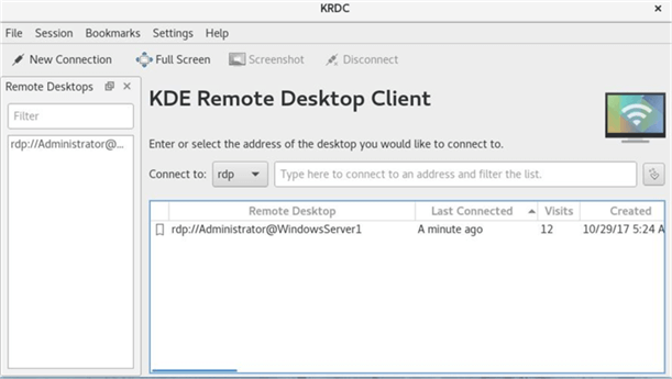 Remote Desktop Tools for Mac and Linux Machines to Connect to SQL Server
