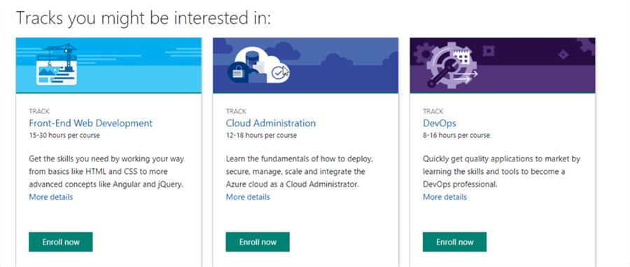 Microsoft Professional Program (MPP) Overview