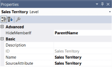 Creating Ragged Hierarchies in SQL Server Analysis Services