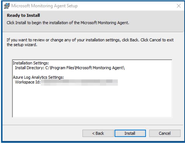 Create an Alert in Microsoft Azure Log Analytics