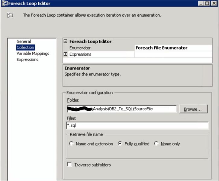 Generating SQL Server Create Table Scripts from DB2 Create Table Scripts