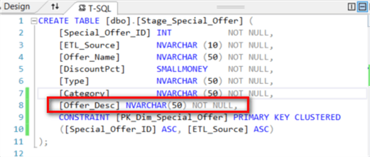 Using Advanced Publish Settings for Visual Studio Database