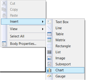 How to Create Dumbbell Plots in SQL Server Reporting Services