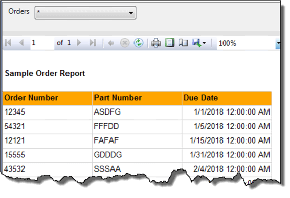 SQL Server Reporting Services Multi-Value Parameter