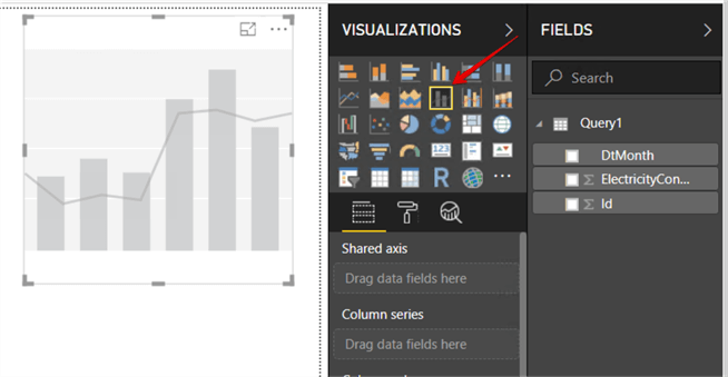 Creating a Rolling Average Graph with Power BI