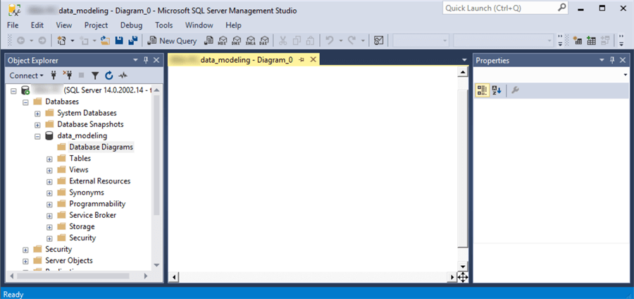 Create A Star Schema Data Model In Sql Server Using The Microsoft Toolset