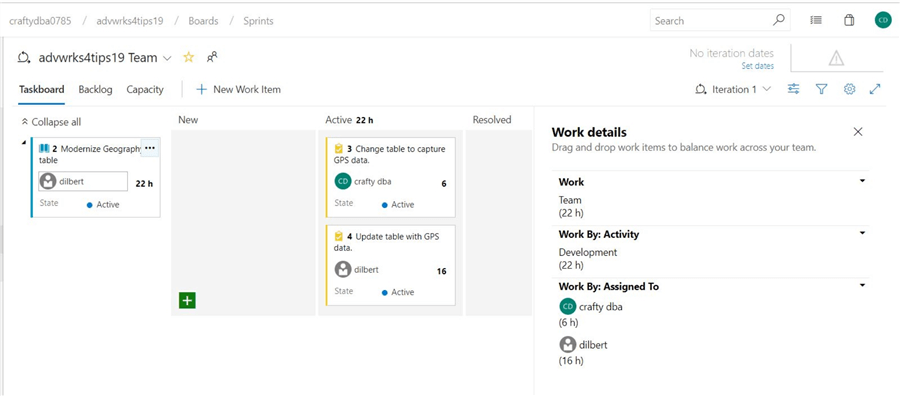 Azure DevOps for Agile Projects