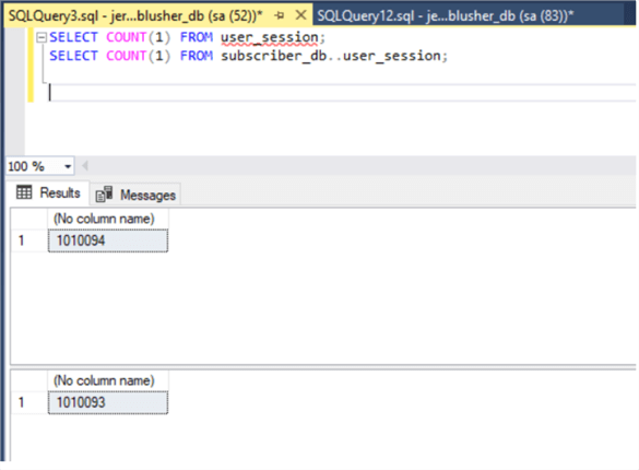 Disable Data Sync for SQL Server Merge Replicated Table via
