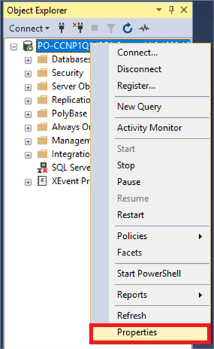 Managing Maximum Number of Concurrent Connections in SQL Server