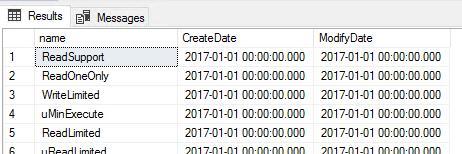Image meta date audit