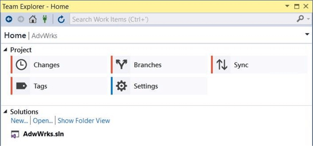 Continuous SQL Server Database Integration with Visual