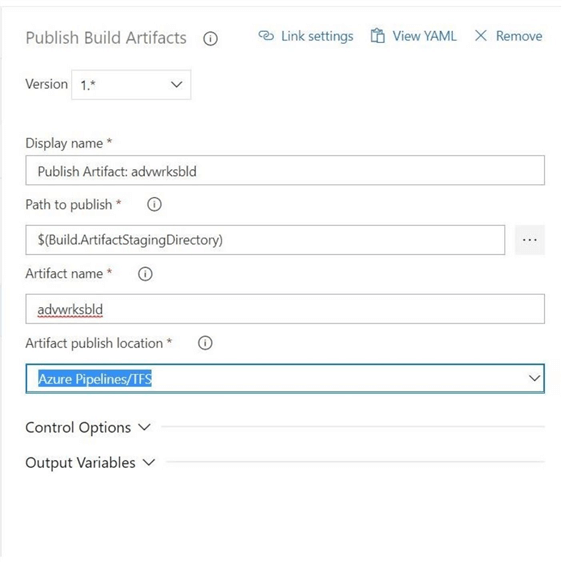 Continuous database deployments with Azure DevOps