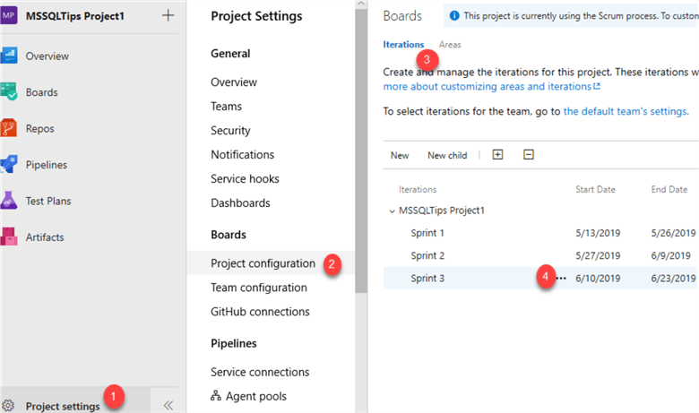 Azure Boards for Project Management