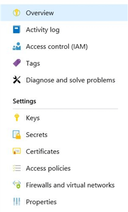 Manage Secrets in Azure Databricks Using Azure Key Vault