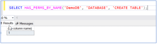 How To Create A Table Using Sql Server Management Studio