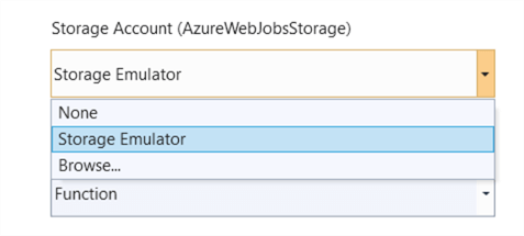 storage account options