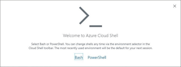 General Purpose - Welcome to Azure Cloud Shell.